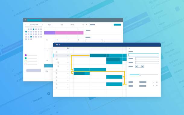 Webix 8.0: Scheduler and Gantt, New Controls in Webix Core